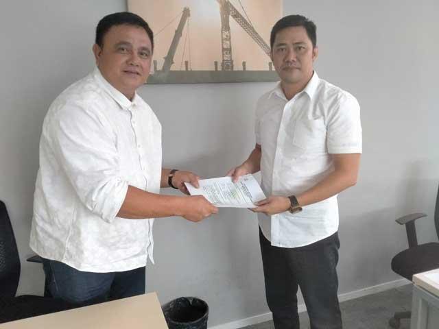 Badan Koordinasi Investasi Nasional Gandeng Mufliha Jaya Bangun Tempat Cuci Tangan di Kaimana, Wondama, Mansel