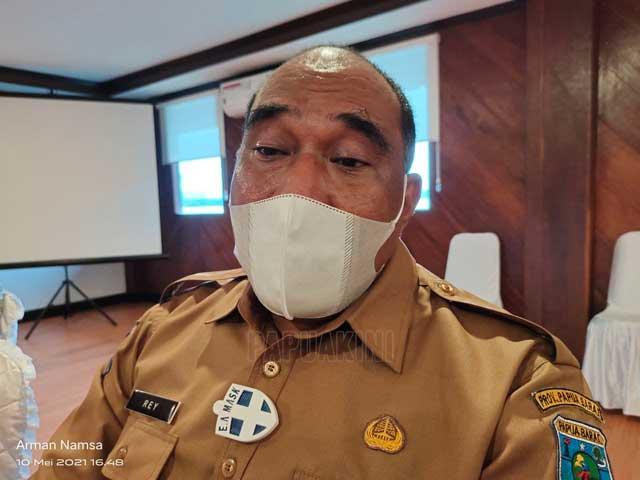 Rektor Unipa Paparkan Hasil Studi Kelayakan SMA Unggulan Taruna Kasuari Nusantara