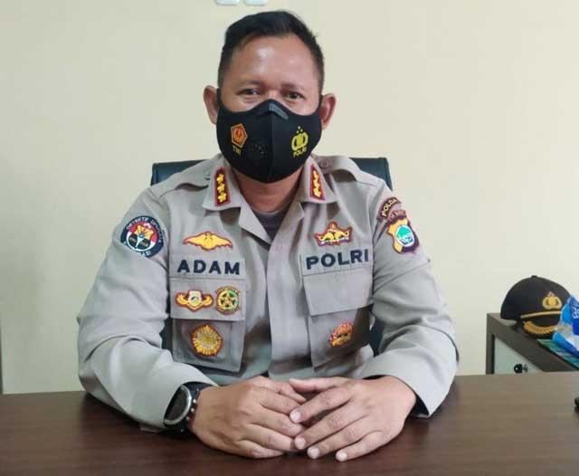 Kapolda Papua Barat Ingatkan Jamaah Salat Id Terapkan Protokol Kesehatan Covid-19