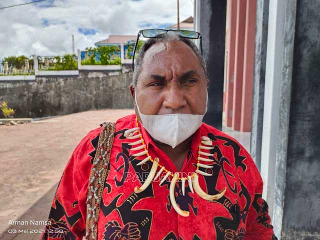 Dinas Pendidikan Papua Barat Kejar SMA Unggulan Kasuari Nusantara dan SMAKOR