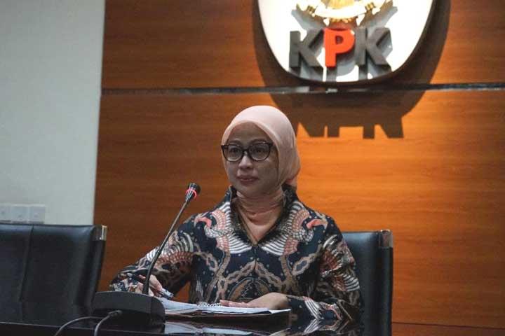 KPK: Oknum Pejabat Dilaporkan Terima Gratifikasi SGD 10 Ribu