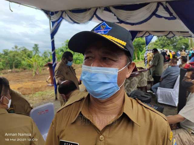 Tiga Faktor Ini Bikin Lansia Papua Barat Relatif Enggan Vaksinasi Covid 19