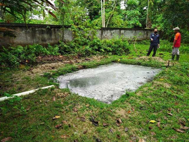 Sebagian Besar Pembuat Tahu di Manokwari Belum Kelola Limbah, Wajib Punya SPPL