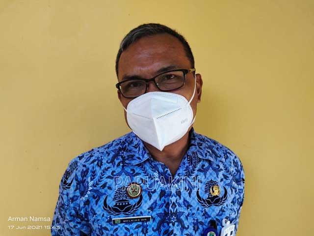 Pemprov Papua Barat Upayakan Tak Ada Kontraktor OAP Dapat Dua Pekerjaan Otsus