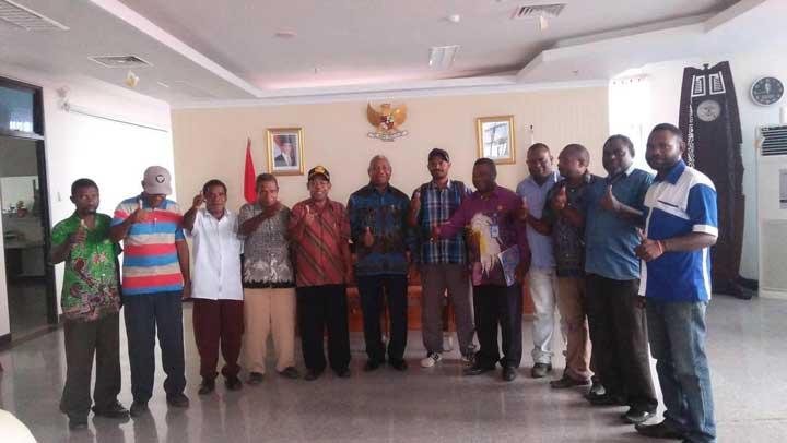 Gubernur Papua Barat Diminta Jeli Soal Usulan Revisi RTRW Tambrauw