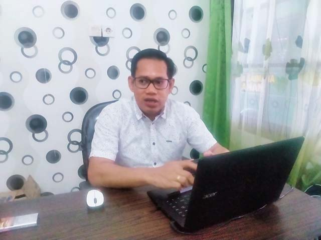 KPK Gelar Perkara Kasus Dugaan Korupsi Dana Haji Kaimana