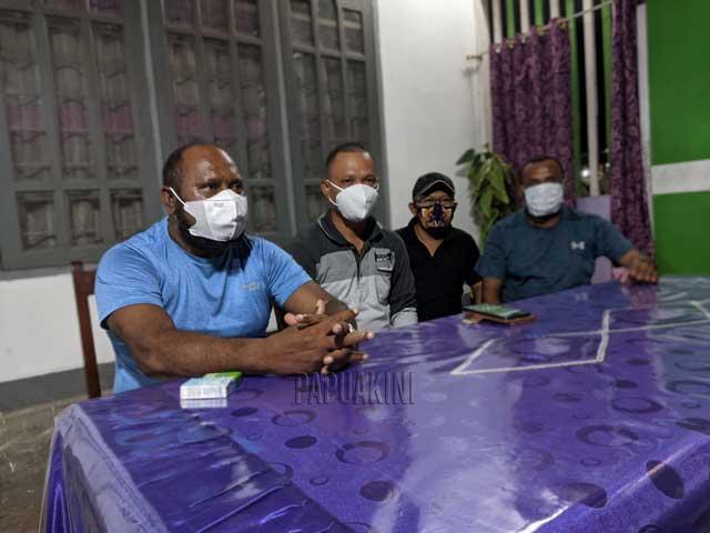 Pelantikan IKA Unipa Manokwari Selatan Dalam Waktu Dekat