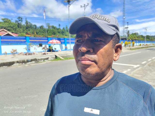 Tim Tapal Batas Teluk Wondama Manokwari Selatan Beri Masukan ke Gubernur Papua Barat