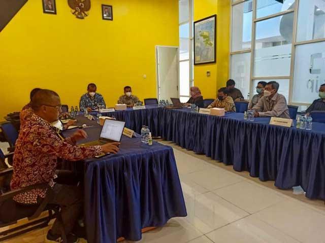 KPK Dorong Pemberian Sanksi dan Penagihan Pajak Pengusaha Perkebunan Sawit Papua Barat