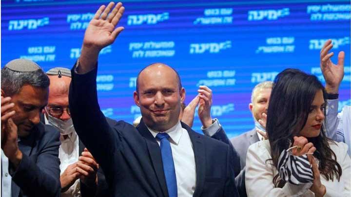 Benyamin Netanyahu Kalah 1 Suara di Pemilihan Perdana Menteri Israel