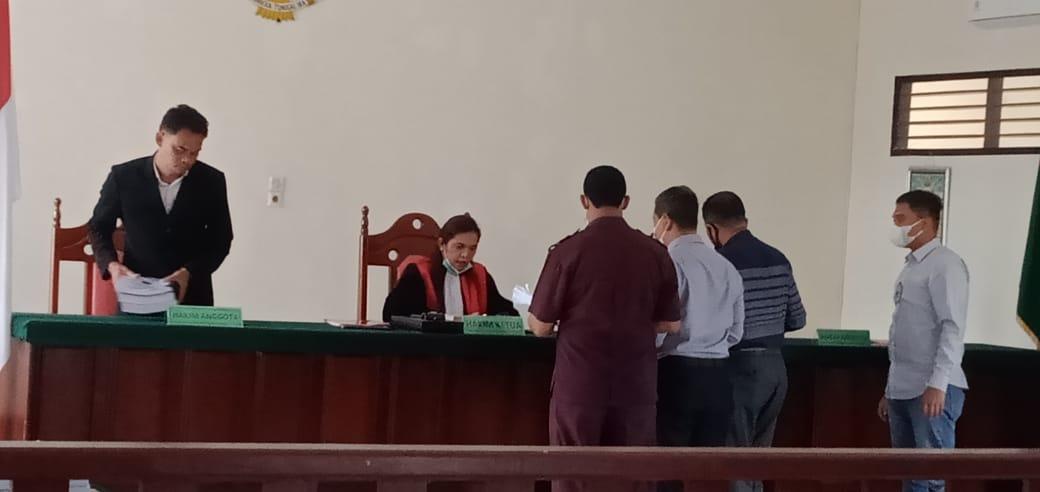 Polda Papua Barat Kalah di Kasus Praperadilan Tersangka Dana Haji Kaimana
