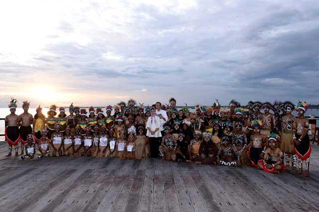 PPKM Level 4 Diperpanjang Sampai 2 Agustus, Seluruh Indonesia
