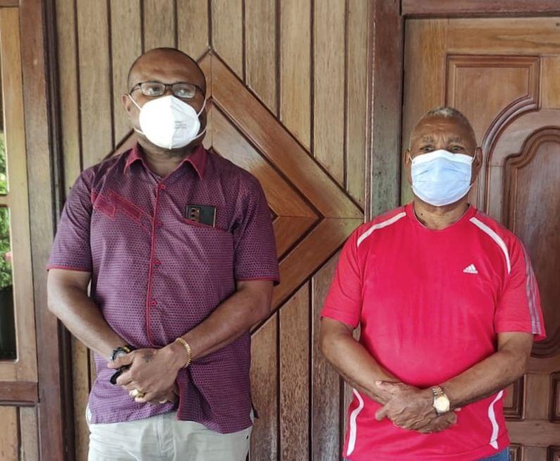 Jeffry Auparay: Jangan Saling Menyalahkan, Lihat Papua Barat Secara Utuh