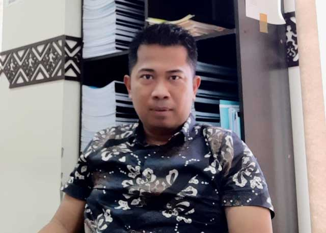 Ketua Ikatan Pemuda Sulawesi Selatan Papua Barat Terima Kasih Vaksinasi Nasdem