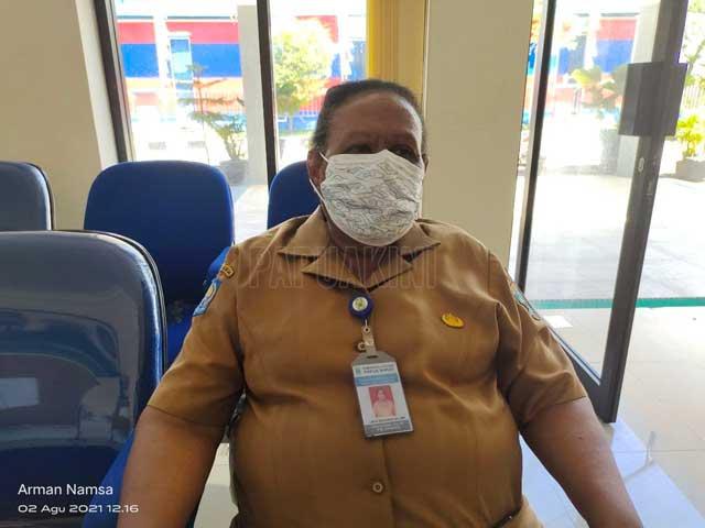 Pandemi Covid-19 Bikin Program Dinas PMK Papua Barat Terhambat