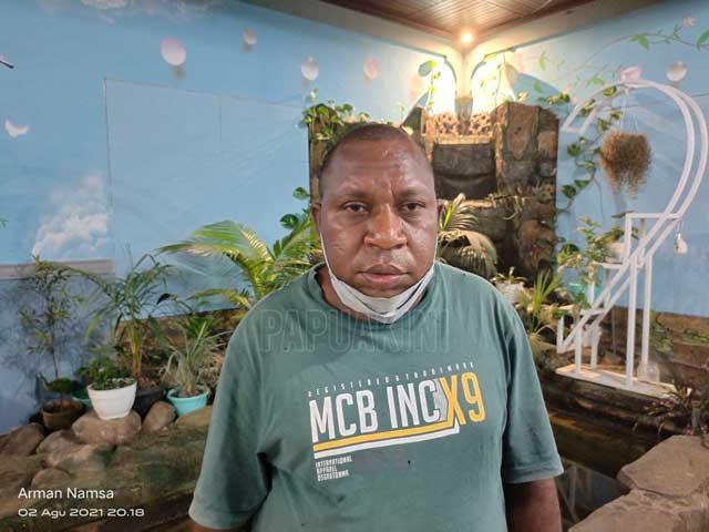 Majanto Ullo Minta Penggunggah Kabar Keliru Soal Gubernur Papua Barat Diproses Hukum