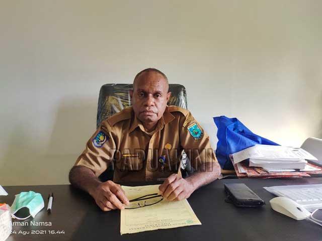 DPR Papua Barat Gencar Jaring Asmara PP UU Otsus