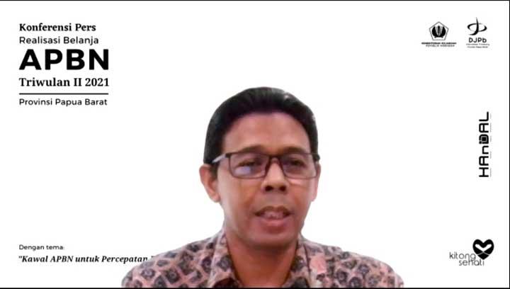 Realisasi Penyaluran DAK Fisik yang Masih Rendah Belum Dapat Mendukung Pemulihan Ekonomi Papua Barat