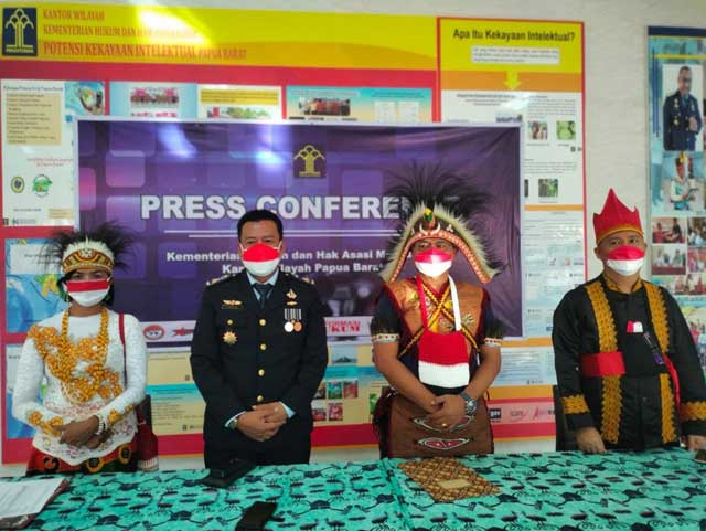 737 Narapidana Papua Barat Dapat Remisi HUT RI, Termasuk Nina Diana