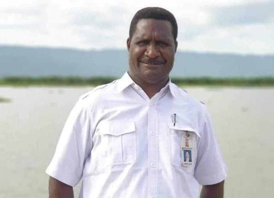 Alumnus USTJ Jadi Kepala Balai Sungai Papua Barat