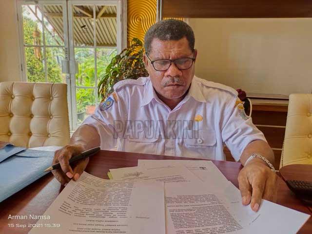 Kadis PUPR Papua Barat: KM 0 Sampai KM 6 Kota Sorong Jalan Nasional