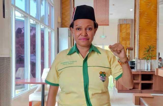 Pemuda Katolik Papua Barat Kutuk Pembunuhan TNI di Maybrat, Minta Jangan Kontraproduktif