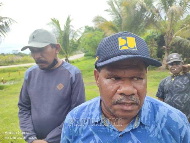 Dinas PUPR Papua Barat Tunggu Secepatnya Surat Pemkab Sorsel Soal Pengalihan Jalan Teminabuan - Klamit