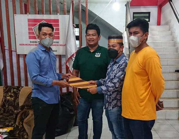 Haji Harun Siap Pimpin IPSS Papua Barat